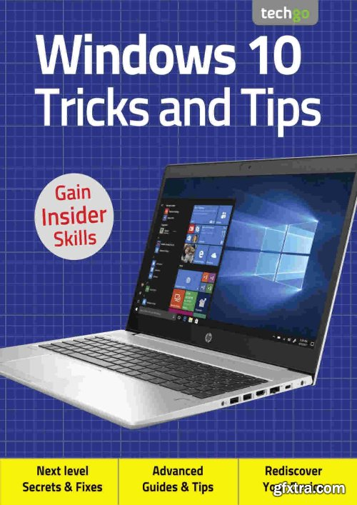 Windows 10 Tricks And Tips - 4th Edition 2020