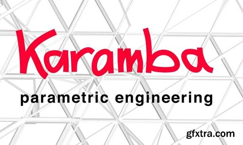 Karamba 3D v1.3.3.201012 Rhino 6 & 7