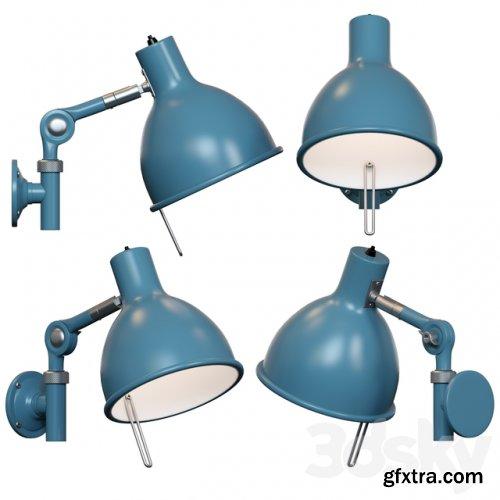 Orsjo Belysning PJ71 Wall Lamp