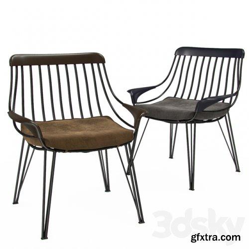 Valdichienti Diva Chairs