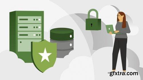 Lynda - Learning Azure Network Security