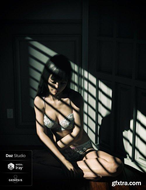 Grace Yong Bundle Asian Girl