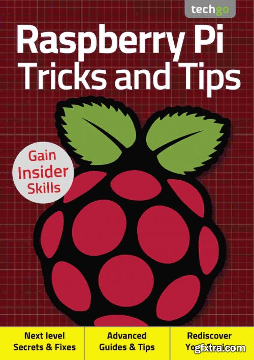 Raspberry Pi, Tricks And Tips - 4th Edition 2020