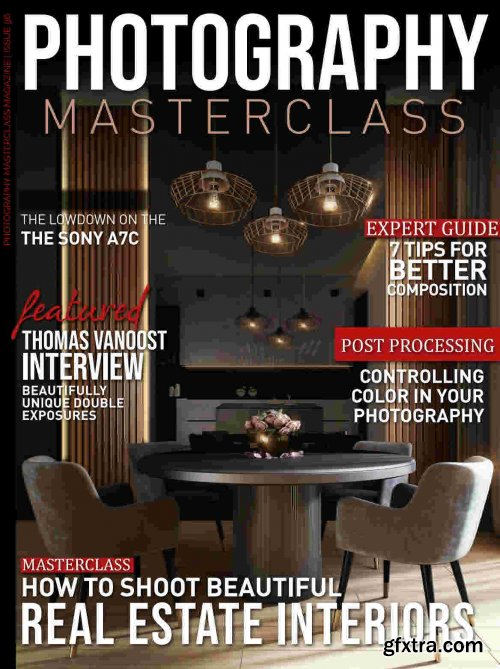 Photography Masterclass - Issue 96, 2020