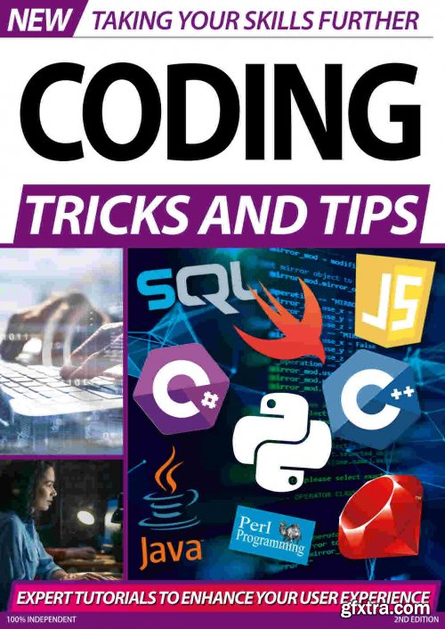 Coding, Tricks And Tips - 2nd Edition 2020 (True PDF)