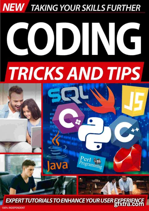 Coding, Tricks And Tips - 1st Edition 2020 (True PDF)