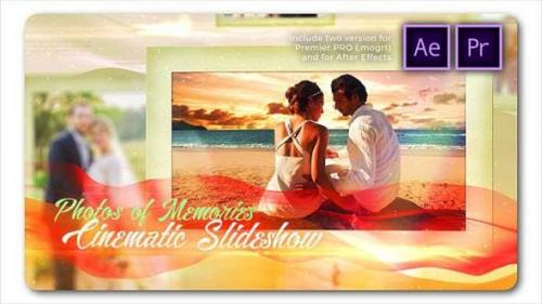 Videohive - Lovely Slides of Romantic Moments
