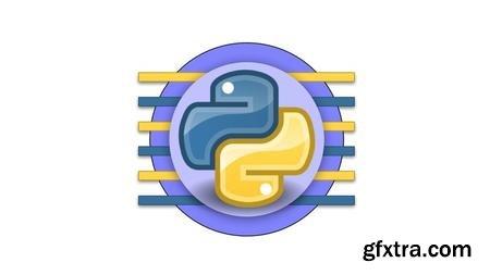 Python MultiTrack- beginners and professionals- zero to hero