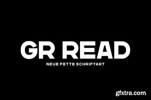GR Read
