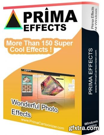 Prima    Effects    1.0.1