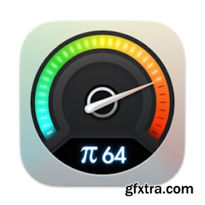 Performance Index 64 Pro 2.0