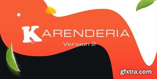 CodeCanyon - Karenderia App Version 2 v1.5.5 - 24402087