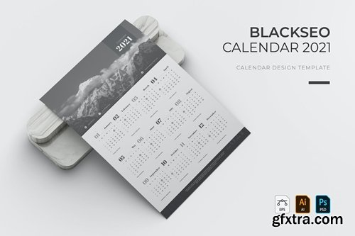 Blackseo | Calendar