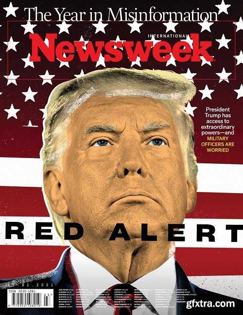 Newsweek International - January 15, 2021