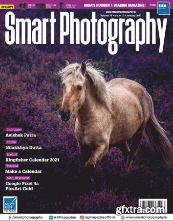 Smart Photography - January 2021 (True PDF)