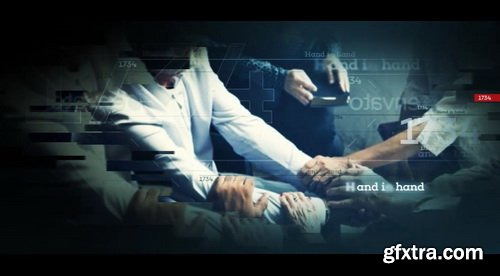 Videohive - Timeline Vision - 29520140