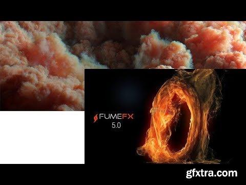 SitniSati FumeFX C4D v5.0.4 R23