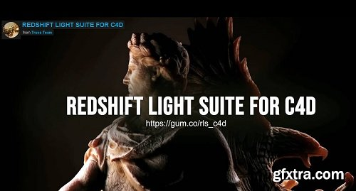 Redshift Light Suite - Truca Team
