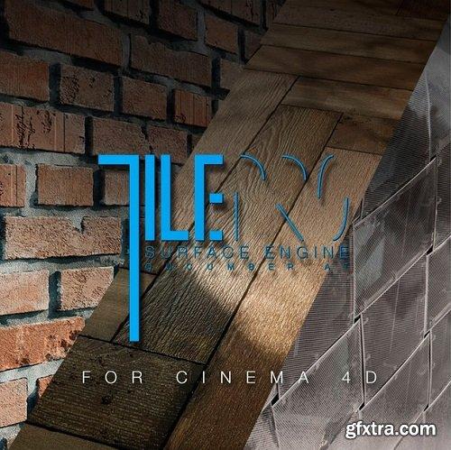 3DTools Q-Tile Pro Complete 1.5