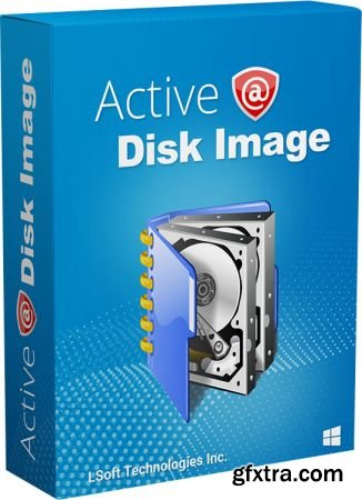 Active@ Disk Image Professional 10.0.2 Portable