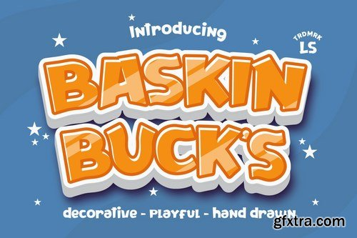 Baskinbucks
