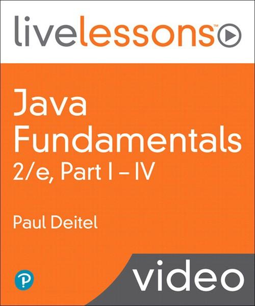 Oreilly - Java 8 Fundamentals: Modern Java Development with Lambdas, Streams, and Introducing Java 9's JShell and the Java Platform Module System (JPMS) - 9780133489354