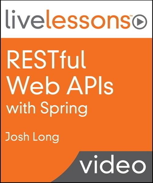 Oreilly - RESTful Web APIs with Spring - 9780133890204
