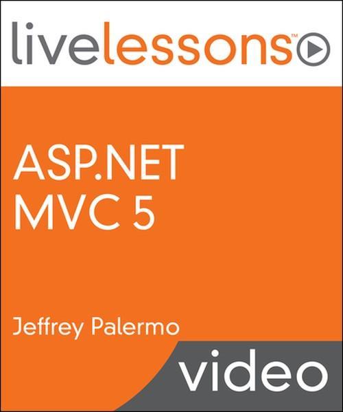 Oreilly - ASP.NET MVC 5 - 9780133892888