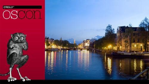 Oreilly - OSCON Amsterdam 2015: Video Compilation - 9781491928028