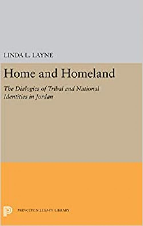 Home and Homeland (Princeton Legacy Library)