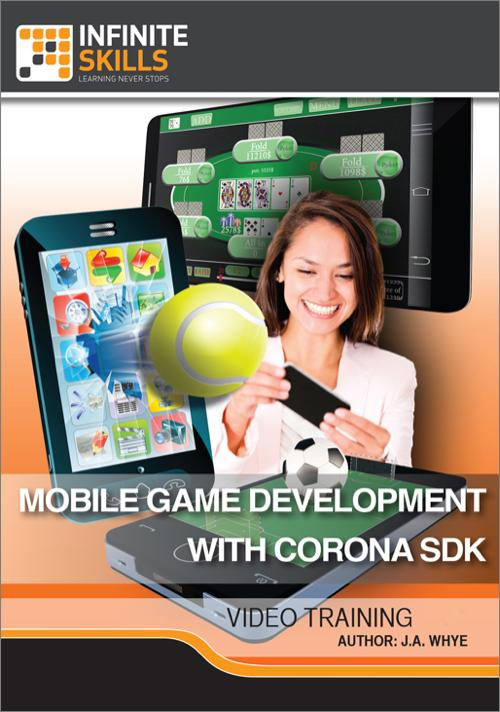 Oreilly - Mobile Game Development With Corona SDK - 9781771373029