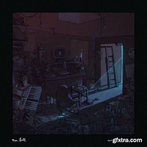 Mr. Bill Trench Squid ft. Kursa Ableton Live Template