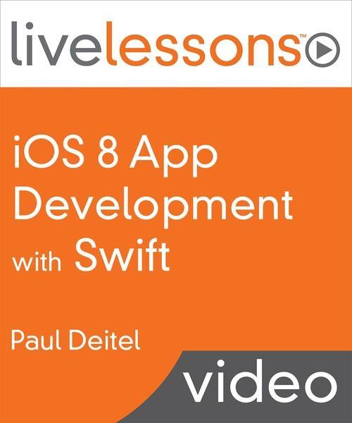 Oreilly - iOS 8 App Development with Swift - 9780134302003