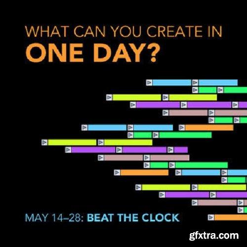 Mr. Bill Beat The Clock Ableton Live Template