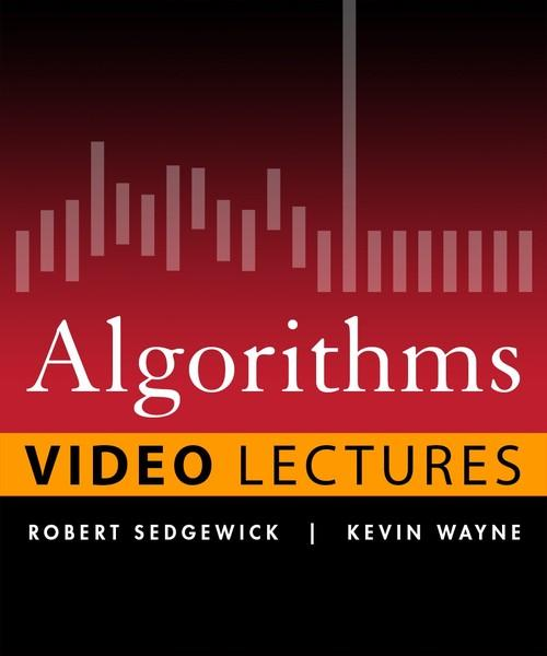 Oreilly - Algorithms: 24-part Lecture Series - 9780134384528