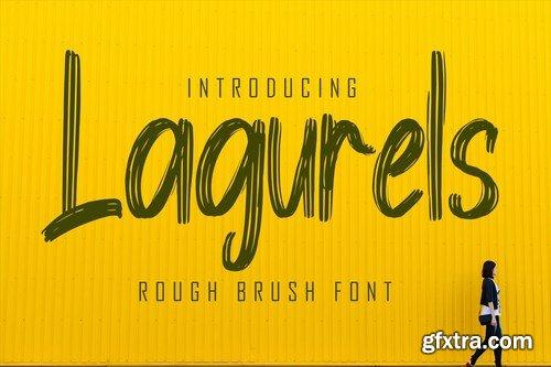 Lagurels