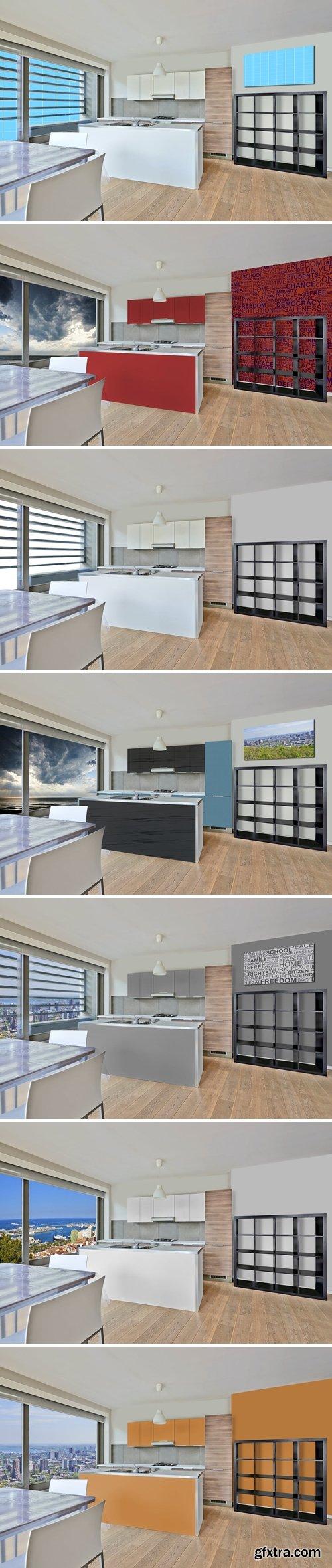 Living_Kitchen-Mockup