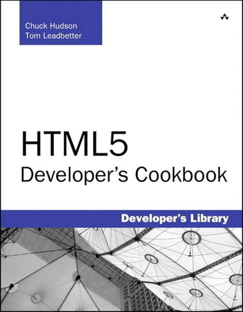 Oreilly - Safari Books Online Webcast: The HTML5 Developer's Cookbook - 10000SBOWEB02