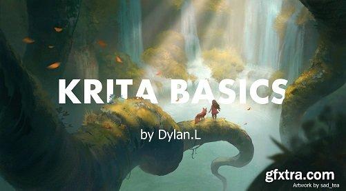 Krita Basics