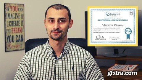 Scrum Master Certification Training & PSM1 Sample Exams