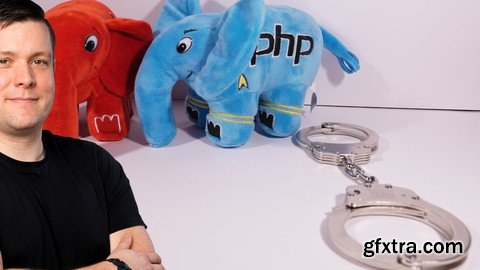 PHP 8 unchained - start with the new version