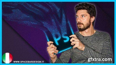 Adobe Photoshop CC: 30 esercizi pratici