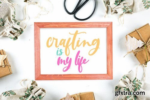 Wondiletta - Lovely Craft