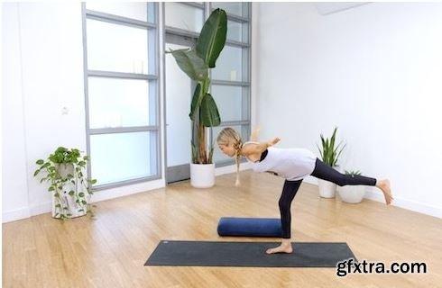 The Collective Yoga - Kids Yoga: Magic Carpet Ride