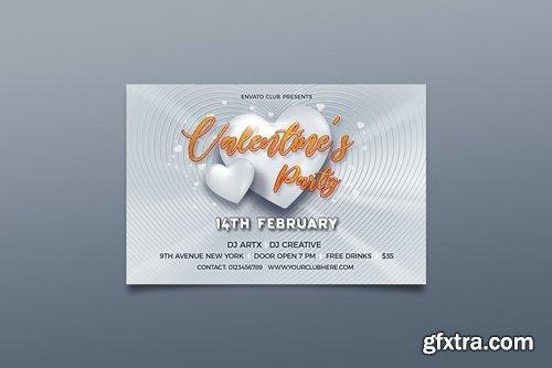 Valentine\'s Party