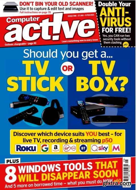 Computeractive – Issue 598, January 27, 2021
