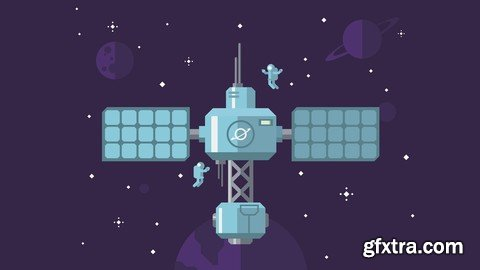 Build a Cool Space Station Tracking App using Spring Boot