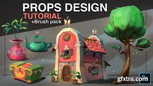 Props design Tutorial