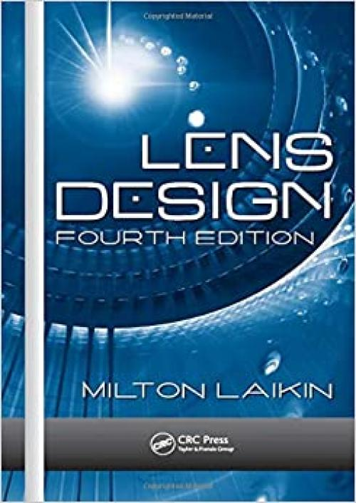 Lens Design (Optical Science and Engineering)