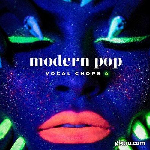 Diginoiz Modern Pop Vocal Chops 4